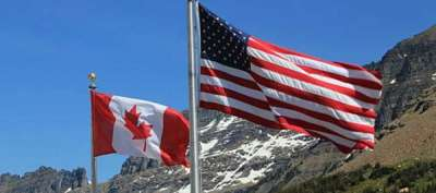 Have a Safe and Happy 4th of July / Canada Day Weekend