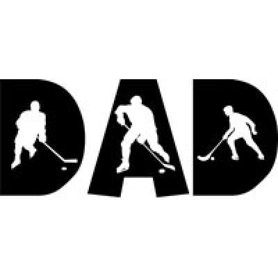 HAPPY FATHER'S DAY HOCKEY DADS !!!!!!