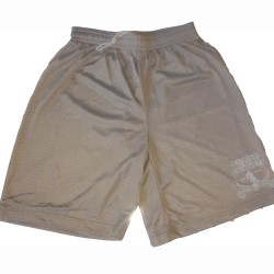 NJPHL Workout Shorts - Grey